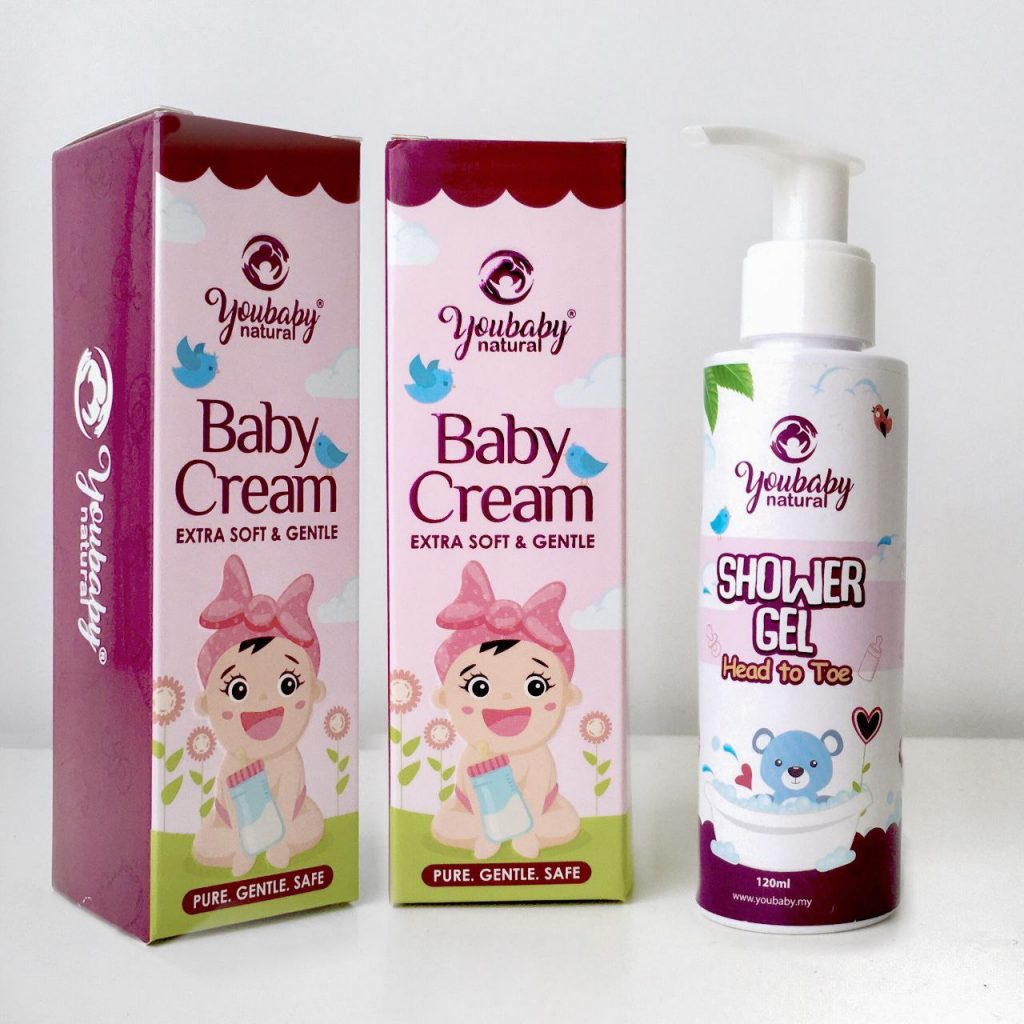 Natural Baby Skin Care