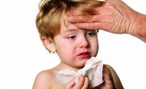 Influenza (juga dikenali sebagai selesema) adalah virus yang boleh menyebabkan penyakit yang serius. Ia lebih daripada sekadar hidung berair dan sakit tekak.
