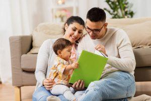 Dapat membantu meningkatkan pertumbuhan bayi anda dengan aktiviti-aktiviti seperti ini.