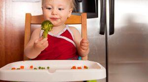 Ibu selalu berkata untuk makan sayur-sayuran anda, tetapi jangan lupa tentang buah!