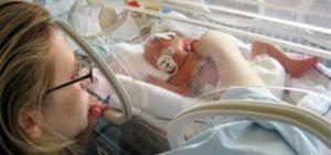 Penting untuk menyedari dan mengenali tentang kelahiran bayi pramatang