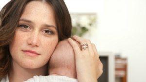 Jenis Depresi Semasa Kehamilan & Selepas Kelahiran